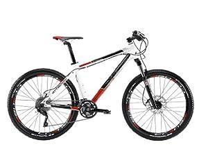 """Mod.13 MTB Hai Attack RX 26"""" UVP 1299 Euro 30G. XT HaiBike Bike weiß verschiedene Rahmenhöhen (Rahmengrösse 50) from Winora"""