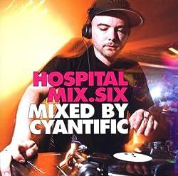 Hospital Mix 6