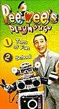 echange, troc Pee Wee's Playhouse 15 [VHS] [Import USA]
