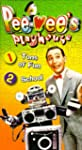 Pee Wee's Playhouse 15