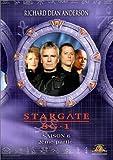echange, troc Stargate SG1 - Saison 6, Partie 2 - Coffret 2 DVD