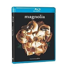 NEW Cruise/moore/macy - Magnolia (Blu-ray)