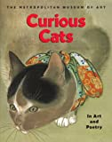 Curious Cats: In Art and Poetry (0689830556) by Tk