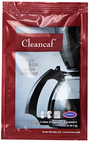Cleancaf Cleaner for Home Coffee and Espresso Equipment, 3 Pack image