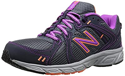 New Balance Women's WE402V1 Running Shoe by New Balance