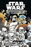 Star Wars: The Clone Wars (zur TV-Serie), Bd. 12: Der Feind in den eigenen Reihen (Star Wars - The Clone Wars) (German Edition)