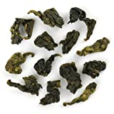 50g Iron Buddha (Tie Guan Yin) Premium Loose Leaf Oolong Tea - Chiswick Tea Co