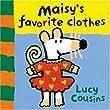 Maisy's Favorite Clothes