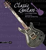 Classic Guitars 2007 Calendar (0764934767) by Shaw, Robert