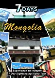 7 Days Mongolia [DVD] [NTSC]