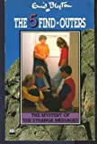 The Mystery of the Strange Messages (The 5 Find-outers)