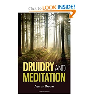 druidry and meditation