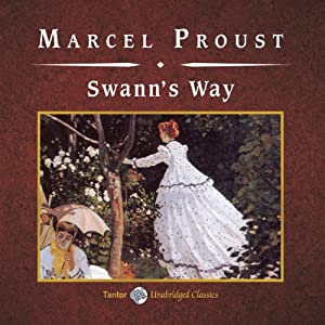 Swann's Way Audiobook