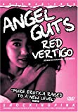 Cover art for  Angel Guts: Red Vertigo