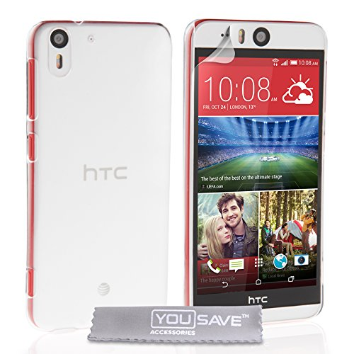 yousave-accessories-hard-cover-fall-fur-htc-desire-eye-crystal-clear