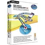 creetix Blu-ray & DVD Movie Copy X2
