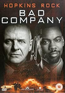 Bad Company [DTS] [DVD]
