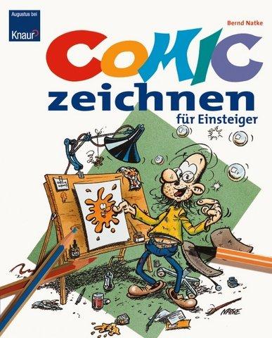 Comic-Zeichnen für Einsteiger