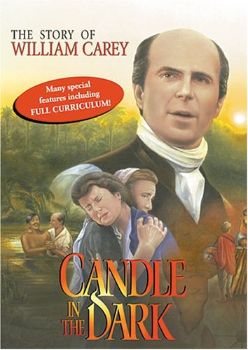 Candle in The Dark [1998] (REGION 1) (NTSC) [DVD] [US Import]
