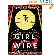 Gwenda Bond (Author) (51)Download:   $4.99