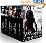 Magic After Dark Boxed Set (Five Book...