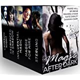 Magic After Dark Boxed Set (Five Book Bundle) ~ Deanna Chase