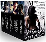 Magic After Dark Boxed Set (Five Book Bundle) (English Edition)