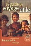 echange, troc Collectif - Le Guide du voyage utile 2003