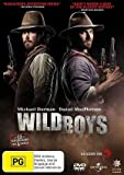 Wild Boys - The Complete Series (4 DVDs)