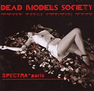 Spectra Paris - Dead Models Society (Young Ladies Homicide Club