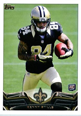 kenny stills saints jersey
