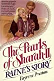 Pearls of Sharah I (The Pearls of Sharah) (0385260768) by Preston, Fayrene