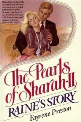Raine's Story (Starlight Romances)