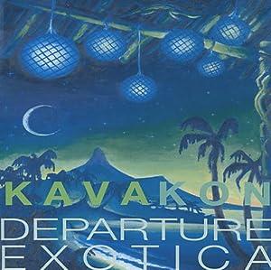 Departure Exotica: tiki music