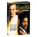 Philadelphia - �dition Sp�ciale 2 DVDpar Tom Hanks