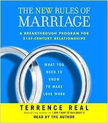 to Make Love Work: Terrence Real: 9780739341957: Amazon.com: Books