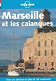 echange, troc Guide Lonely Planet - Marseille et les Calanques 2002