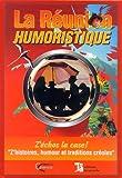 echange, troc Trphie - La Réunion humoristique