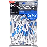 """Pride Golf Tee Co. ProLength Plus 3 1/4"""" Tees 75 Count"""