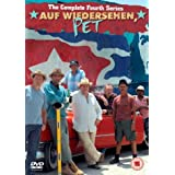 Auf Wiedersehen Pet - The Complete Fourth Series [DVD] [2004]by Tim Healy