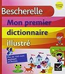 Bescherelle - Mon premier dictionnair...
