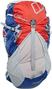 Berghaus hiking bag Octans 40 blaze red/intense blue red/blue