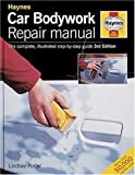 Car Bodywork Repair Manual