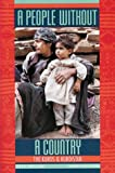 Book cover for A People Without a Country: The Kurds and Kurdistan