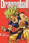 Dragon Ball (3-in-1 Edition), Vol. 9:...