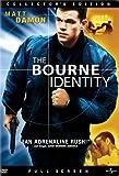 The Bourne Identity [DVD] [2002] [Region 1] [US Import] [NTSC]