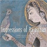 echange, troc Carisse Busquet, Gerard Busquet - Impressions of Rajasthan