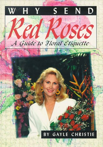 Why Send Red Roses: A Guide to Floral Etiquette