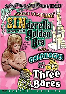 Sinderella & the Golden Bra/Go
