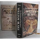 The Paintings and Drawings of William Blake (Studies in British Art)by Butlin